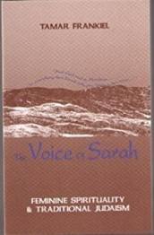 Voice of Sarah edn2